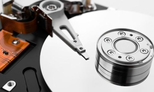 Prolonging your Hard Drive's Life